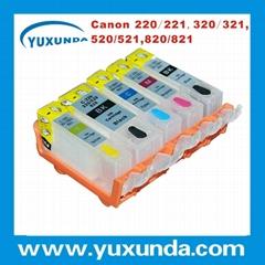 佳能ip4680有海綿填充墨盒