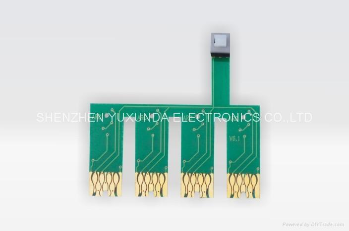 T10/T11/T13/TX100/TX110永久芯片 1