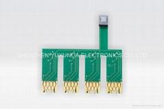 T10/T11/T13/TX100/TX110永久芯片
