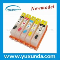 HP D5460 C6383 HP564 HP364 HP178 HP862 Refillable Ink Cartridge