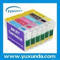 T50 TX700 TX800FW T59 TX650 TX710 T60 Refillable Inkjet Cartridge