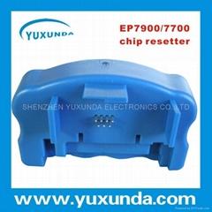 EPSON7900芯片復位器