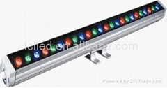 LED wall wash  lamp
