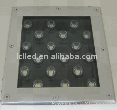 LED 地埋灯 5