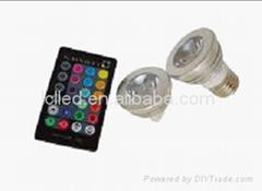 LED 燈杯