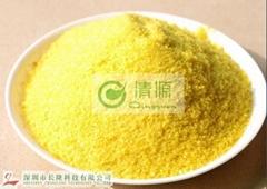 固體聚合氯化鋁