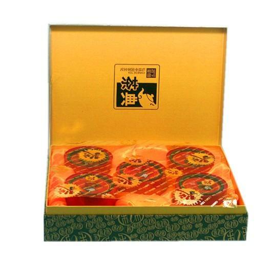 茶葉禮品盒 1