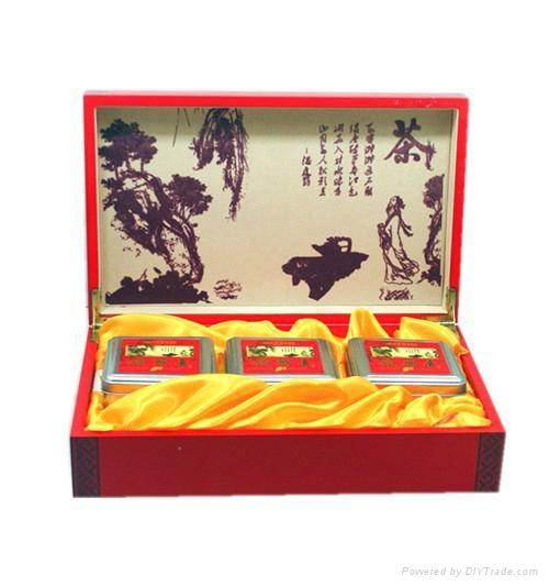 茶葉禮品盒 2