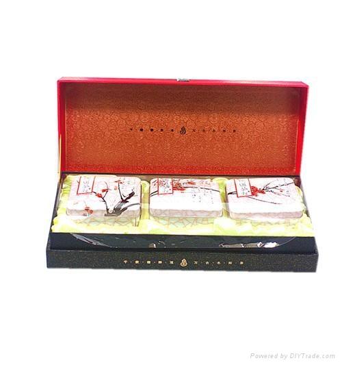 茶葉禮品盒 4