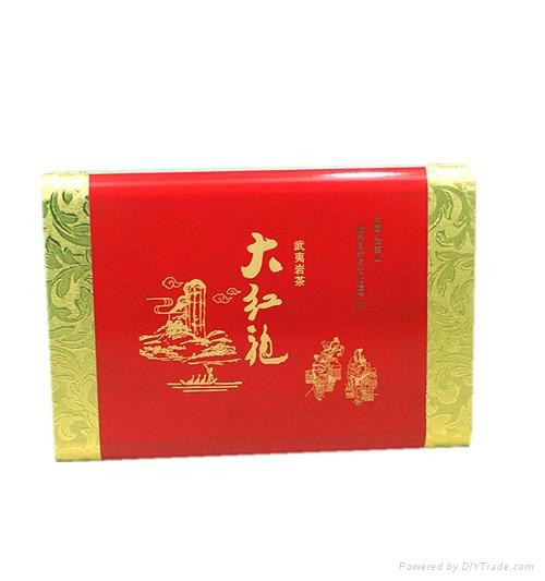 茶葉禮品盒 5