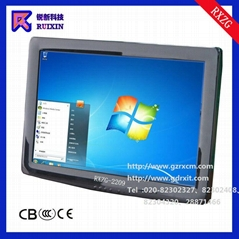 RXZG-2209 LCD TOUCH MONITOR