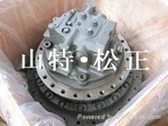 純正小松配件pc400-6-7終傳動