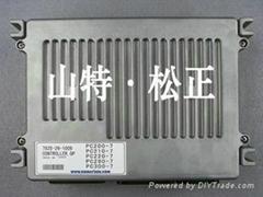 小松配件pc300-7电脑板