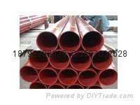 內外塗環氧消防專用復合鋼管