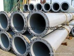 內外塗聚乙烯PE復合鋼管
