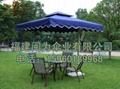 福州庭院伞