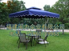 福州庭院傘