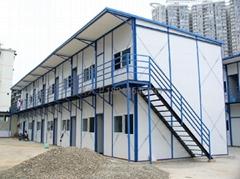活动板房,防火活动板房,岩棉活动板房,玻璃棉活动板房