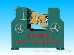 冷拔絲螺紋機器 2