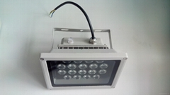 led flood lamp light sensor build-in Fully Automatic for hotel outside building