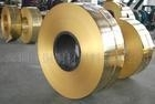 H62黃銅帶