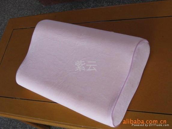 慢回彈海綿枕頭 1