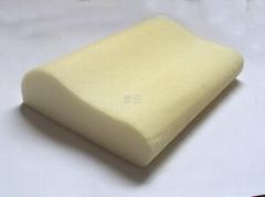 慢回彈海綿枕頭