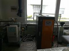 steam boile