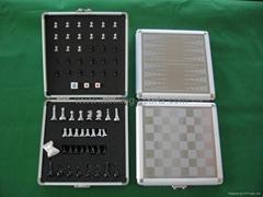 Travel Game -Chess/Backgammon game