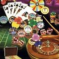Casino/Gambling