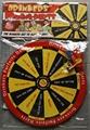 EVA magnetic dartboard
