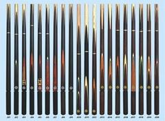 billiard & Snooker Cue (Hot Product - 1*)