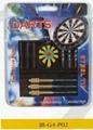 Brass dart set