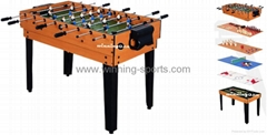 9 in 1 game table