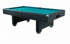 Pool Table- stone slate