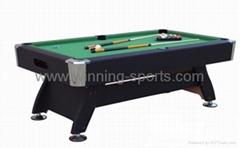 MDF Billiard Table