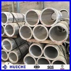 Different Sizes Aluminum Tube in Stock