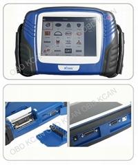 PS2 truck professional diagnostic tool