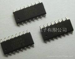 無線調頻收音IC  HX1618