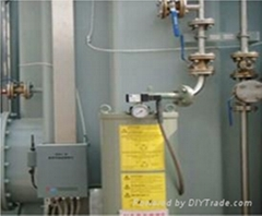 HSTX600 鐵芯在線監測系統