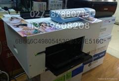 武漢EPSON R330手機藍牙照片打印機擺攤設備