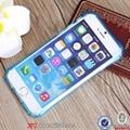iPhone6 4.7英吋 TPU保護殼 4