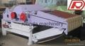 GM500 單輥棉紡織物開松機