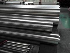 304不锈钢厚壁管镜面管