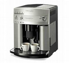 德隆全自动咖啡机