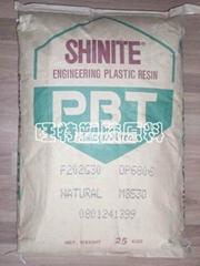 无卤阻燃PBT塑胶原料