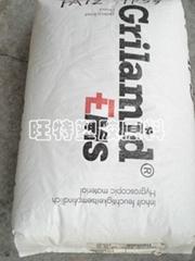 瑞士EMS食品级PA12塑胶原料