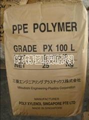三菱高耐热PPO塑胶原料