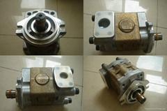 日本島津SHIMADZU齒輪泵