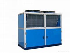 箱体式风冷冷凝机组